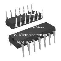M74HC125B1R - STMicroelectronics