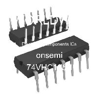 74VHC125N - ON Semiconductor