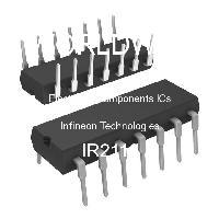 IR2110 - Infineon Technologies AG - Electronic Components ICs