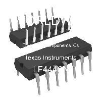 LF444CN - Texas Instruments