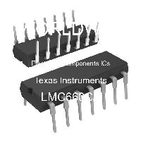 LMC660CN - Texas Instruments