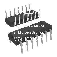 M74HC03B1R - STMicroelectronics