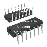 MC1488PG - ON Semiconductor