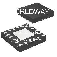SI3402-A-GMR - Silicon Laboratories Inc