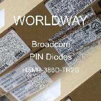 HSMP-386D-TR2G - Broadcom Limited - Diodi PIN