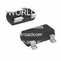 HSMP-389D-BLKG - Broadcom Limited - PIN Diodes