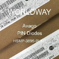 HSMP-3895-BLKG - Broadcom Limited - PIN-Dioden