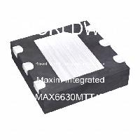 MAX6630MTT+T - Maxim Integrated Products