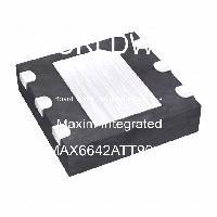MAX6642ATT90+T - Maxim Integrated Products