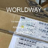 AMP02EPZ - Analog Devices Inc - 계측 증폭기