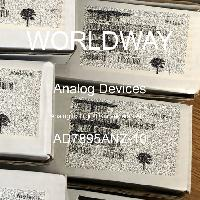AD7895ANZ-10 - Analog Devices Inc - Analog to Digital Converters - ADC