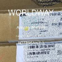 AD7895ANZ-3 - Analog Devices Inc - Bộ chuyển đổi tương tự sang số - ADC