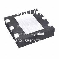 MAX16819ATT+T - Maxim Integrated Products