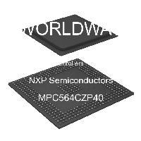 MPC564CZP40 - NXP Semiconductors