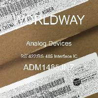 ADM1485JNZ - Analog Devices Inc - RS-422/RS-485 Interface IC