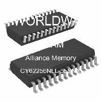 CY62256NLL-55SNXI - Alliance Memory Inc
