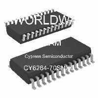 CY6264-70SNXC - Cypress Semiconductor