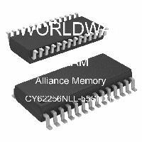 CY62256NLL-55SNXIT - Cypress Semiconductor - SRAM