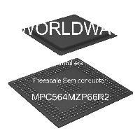 MPC564MZP66R2 - NXP Semiconductors