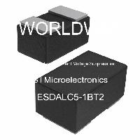 ESDALC5-1BT2 - STMicroelectronics