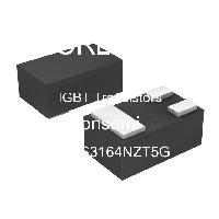 NTNS3164NZT5G - ON Semiconductor - IGBTトランジスタ