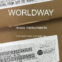 OPA2677IDDAR - Texas Instruments - Amplificateurs opérationnels à grande vitesse
