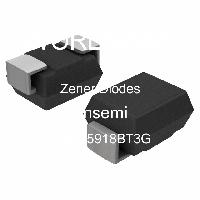 1SMB5918BT3G - ON Semiconductor