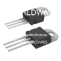 BTA06-600CWRG - STMicroelectronics