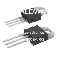 BTA06-600BWRG - STMicroelectronics
