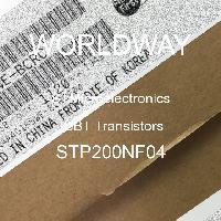 STP200NF04 - STMicroelectronics - IGBT Transistors