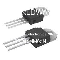 STP10NM65N - STMicroelectronics - IGBT Transistors