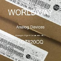 AD7820CQ - Analog Devices Inc - Analog to Digital Converters - ADC