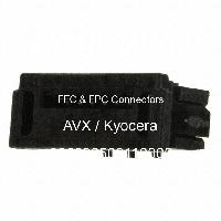 006208506110000 - Kyocera Electronic Components & Devices - FFCおよびFPCコネクタ