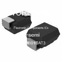 P6SMB91CAT3 - ON Semiconductor - ICs für elektronische Komponenten