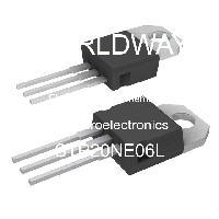 STP20NE06L - STMicroelectronics