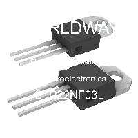 STP22NF03L - STMicroelectronics