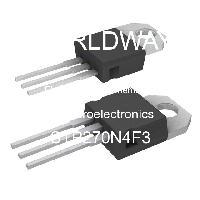 STP270N4F3 - STMicroelectronics