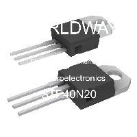 STP40N20 - STMicroelectronics