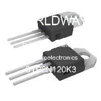 STP6N120K3 - STMicroelectronics