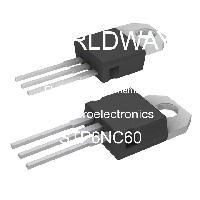 STP6NC60 - STMicroelectronics