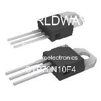 STP70N10F4 - STMicroelectronics