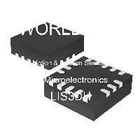 LIS3DH - STMicroelectronics