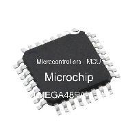 ATMEGA48PA-15AZ - Microchip Technology Inc - Microcontrollori - MCU