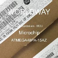 ATMEGA48PA-15AZ - Microchip Technology - Microcontrollori - MCU
