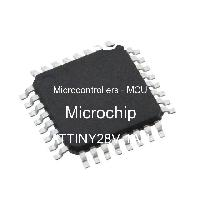 ATTINY28V-1AU - Microchip Technology Inc