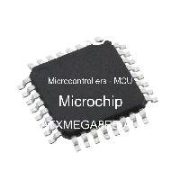 ATXMEGA8E5-AU - Microchip Technology Inc - Microcontroladores - MCU