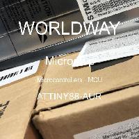 ATTINY88-AUR - Microchip Technology Inc - Microcontrollers - MCU