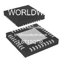 L6712QTR - STMicroelectronics - Composants électroniques