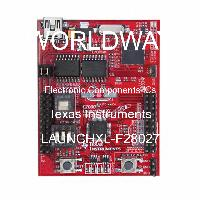 LAUNCHXL-F28027 - Texas Instruments