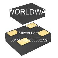 501ABA8M00000CAG - Silicon Labs